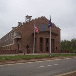 Williamsburg Courthouse