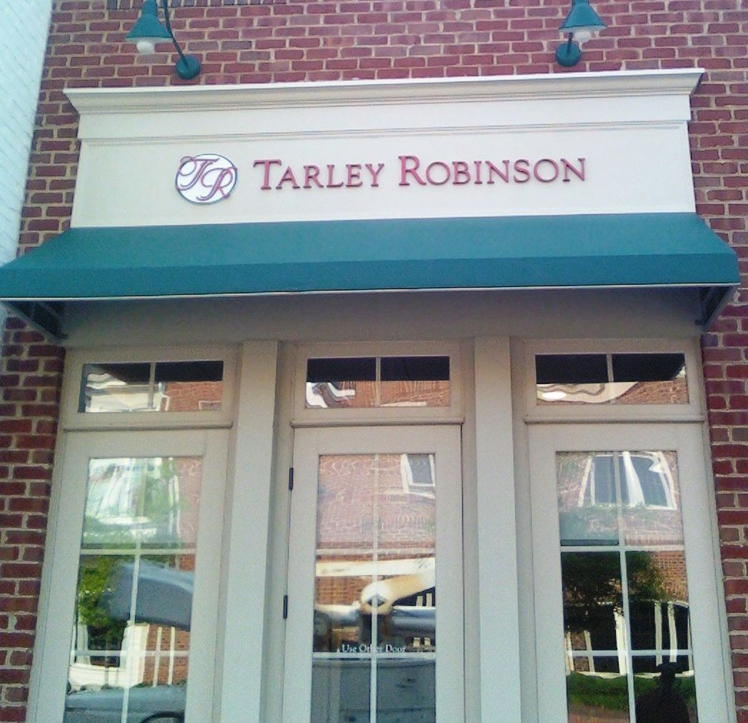 Tarley Robinson